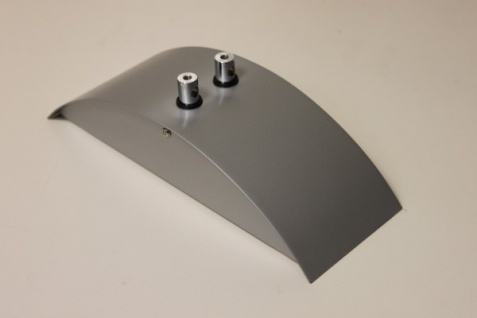 Paulmann elektronischer Deko Trafo 105VA 12V 50HZ 230V Seil-Schiene chrom-matt