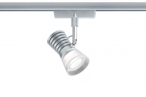 Paulmann 950.63 ULine System L+E Spot Cone 1x5W Chrom matt 12V Metall