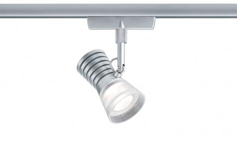 Paulmann ULine System L+E Spot Cone 1x5W Chrom matt 12V Metall