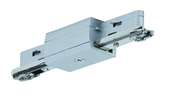 Paulmann URail Schienensystem Light&Easy Linien Verbinder 230V Metall