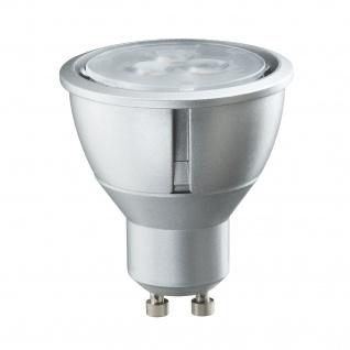 28144.10 Paulmann GU10 Fassung LED Premium Reflektor 4W GU10 230V Warmweiß 700cd/25° dimmbar 10 Stück