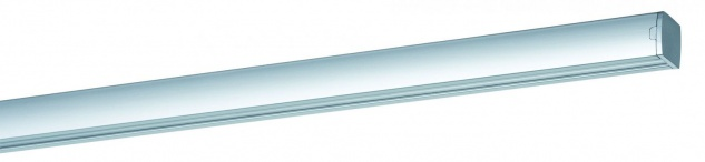 Paulmann ULine System L+E Schiene 0, 5m Chrom matt 12V Metall - Vorschau 2