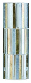 Paulmann Living 2Easy Glas Fabro Gold/Silber