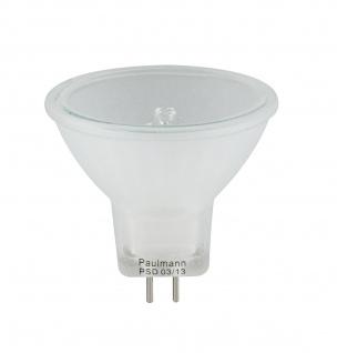 Paulmann Halogen Reflektor Maxiflood 2x35W GU4 12V 35mm Softopal