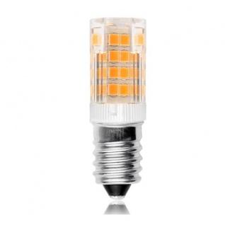 LED Leuchtmittel 3, 5W E14 2700K Warmweiss 230V 350lm Klar