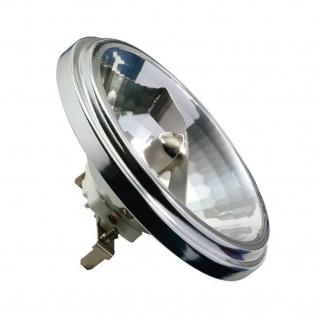 Paulmann Halogen Reflektor AR111 50W G53 12V 51mm Silber