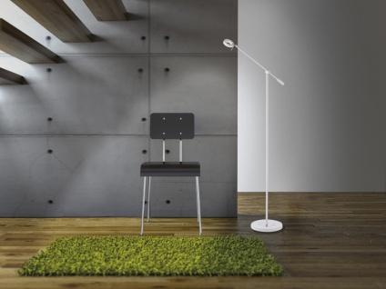6 W LED Stehleuchte Silena Paul Neuhaus 478-16 Leuchte Lampe 500 lm - Vorschau 5