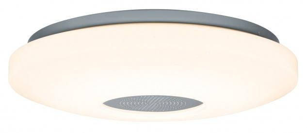 Paulmann 706.22 WallCeiling Accento IP44 LED 22W 340mm Weiß 230V Kunststoff