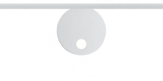 Paulmann URail Spot Uplight Salto 16W Weiß 230V Metall - Vorschau 2