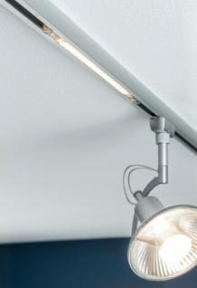 Paulmann 951.29 URail LED Spot Inline 2W Transparent 230V Kunststoff