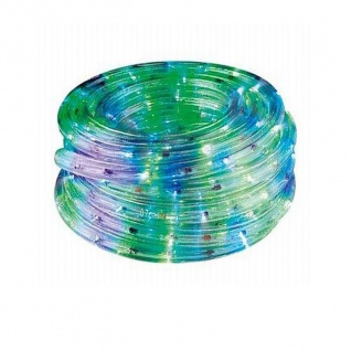 TIP Disco Light Rope 8m Multicolor1x140W 230V