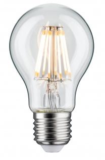 Paulmann LED Glühlampe Filament 7, 5W E27 230V Klar 2700