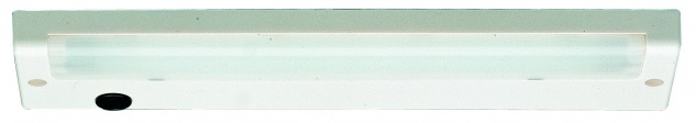 Paulmann 750.08 Function WorX Unterschrankleuchte 1x8W G5 Weiß 230V Kunststoff