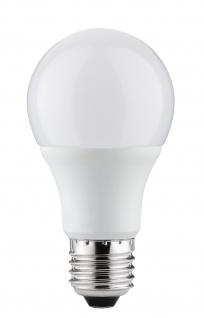 Paulmann 283.50 LED Premium Glühlampe 6W E27 230V 2700K dimmbar