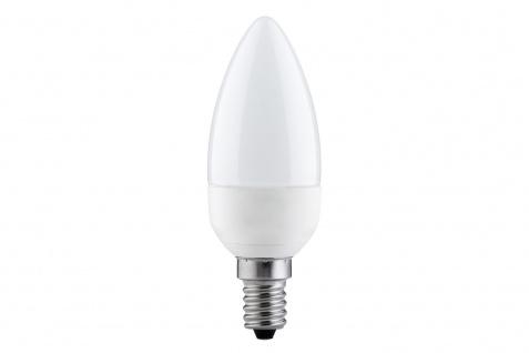 10 x 3583.10 Nice Price E14 Fassung NP LED Kerze 3, 6W 230V Warmweiß 2700K