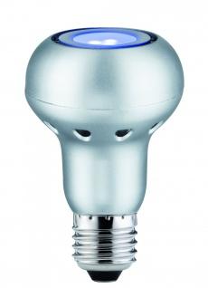 Paulmann 282.18 LED Reflektor R63 5W E27 230V Schwarzlicht