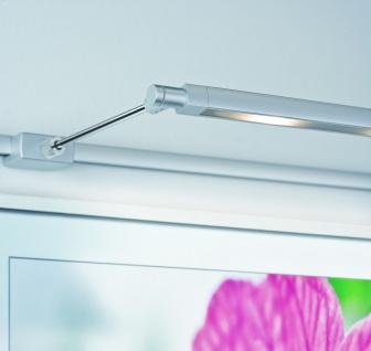 Paulmann ULine System L+E Galeria Leuchte Line 1x10W LED Chrom matt 12V Metall - Vorschau 5