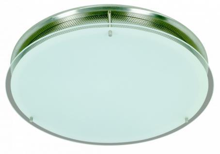 791.87 Paulmann Wandleuchten Living Conero Wandleuchte rund 275mm 1x80W R7s Opal 230V Metall/Glas