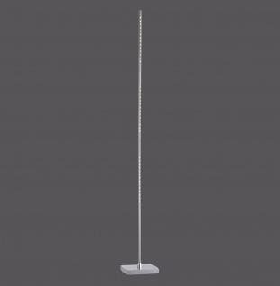 Glido Leuchten Direkt Stehleuchte Metall 3 x LED-Board 4, 2W 3000K Innenleuchte IP20