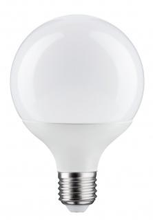 Paulmann LED Globe 95 10W E27 230V 2700K
