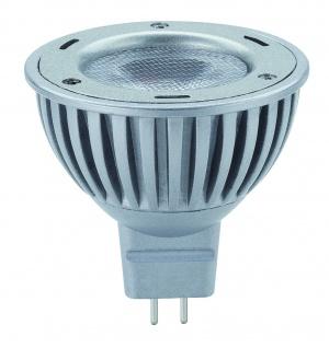 280.51 Paulmann 12V Fassung LED Powerline 1, 5W GU5, 3 35° Warmweiß - Vorschau 2