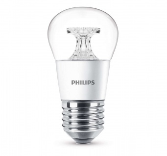 Philips 8718696505762 5, 5 W (40 W), E27, warmweiß, Tropfenform