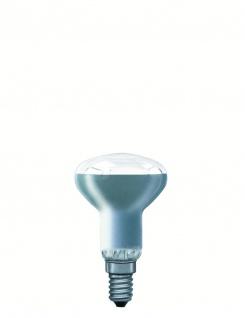 Paulmann 200.01 Reflektorlampe R50 Akzent 40W E14 Alu