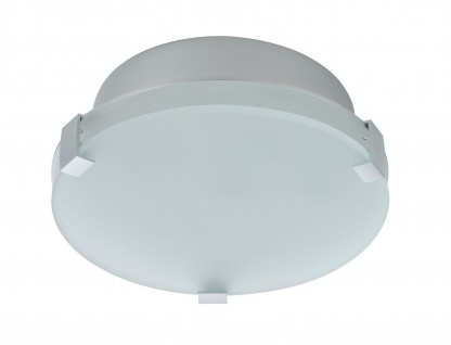 Paulmann WallCeiling Xeta dimmbar IR Fernbedienung LED 15W 200mm Chrom matt 230V Metall/Glas - Vorschau 2