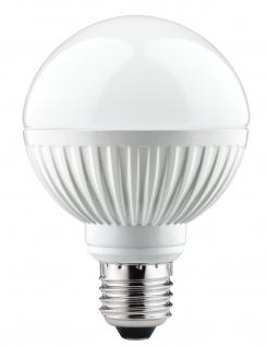 Paulmann 283.54 LED Premium Globe 80 9, 5W E27 230V 2700K dimmbar
