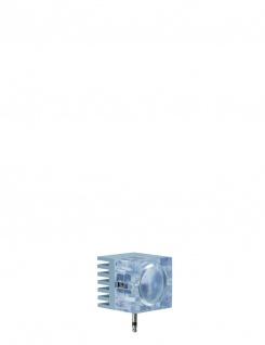 Paulmann 280.46 GEO LED Reflektor 3W eckig 3000K Warmweiß