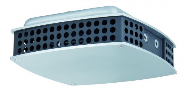 Paulmann Spice Elektroniktrafo 230/12V AC 210VA Chrom matt Metall