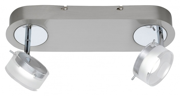 Paul Neuhaus 6690-55 14 W LED Deckenlampe 850 Lumen