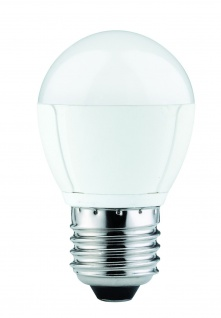 Paulmann 281.49 LED Premium Tropfen 5W E27 230V Warmweiß dimmbar