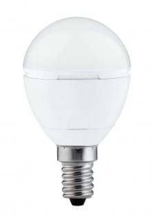 10 Stück 281.62 Paulmann E14 Fassung LED Quality Tropfen 4W E14 230V Warmweiß