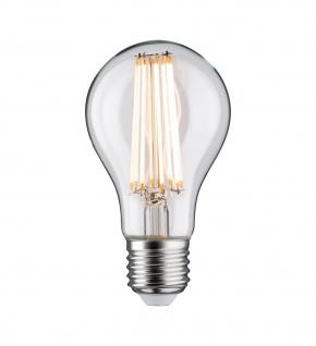 Paulmann LED Glühlampe 11W E27 230V klar 2700K