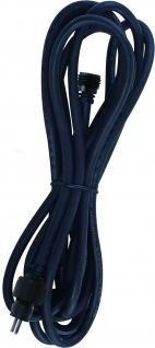 Paulmann Function WaterLED Flex-Connector IP65 500cm Schwarz Gummi