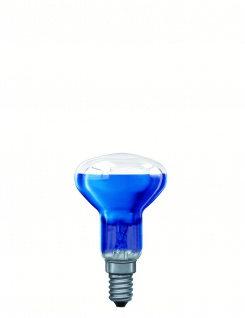 Paulmann Reflektorlampe R50 Happy Color 40W E14 Blau