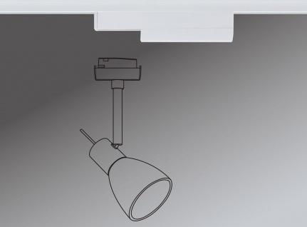 Paulmann URail Schienensystem Bluetooth Adapter On/Off/Dimm 0-50W Weiß