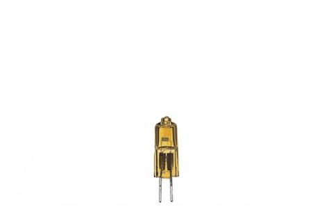 Paulmann 831.37 Halogen Stiftsockel mit Axialwendel Mini-Reflektor 20W 83137 G4