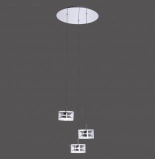 15 W LED Pendelleuchte TULLA Paul Neuhaus 2733-17 Deckenleuchte Leuchte Lampe 1440 lm