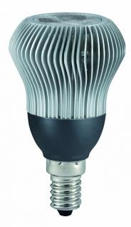10 Stück 280.66 Paulmann E14 Fassung LED R50 Reflektor 38° 3W E14 Warmweiß
