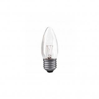 Paulmann 443.20 Kerzenlampe 25W E27 Klar