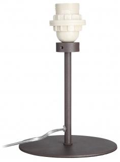 Paulmann 701.18 Living 2Easy Tischleuchte 1x11W E27 Energiesparlampe Rusty Iron 230V Metall