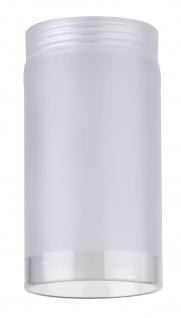 Paulmann Premium Glas DecoSystemsTube Satin/Klar Glas