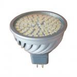 5 W GU5, 3 SMD LED Leuchtmittel Warmweiß 3000 Kelvin 380 Lumen