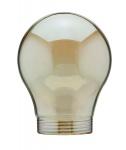 875.03 Paulmann Leuchtmittel Zubehör Glas AGL gold