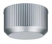 Toroidal Decorative Trafo max. 80W 230/12V 80VA Chrom