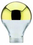 875.65 Paulmann Leuchtmittel Zubehör Glas AGL Minihalogen Kopfsp Gold