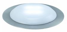 3630 Nice Price Einbauleuchten NP Basic EBL Set UpDown LED rund 3x0, 3W 230/12V 45mm Satin/Kunststoff
