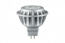 3596 Nice Price 12V Fassung NP LED Reflektor 7, 8W 24° GU5, 3 12V Warmweiß 2700K